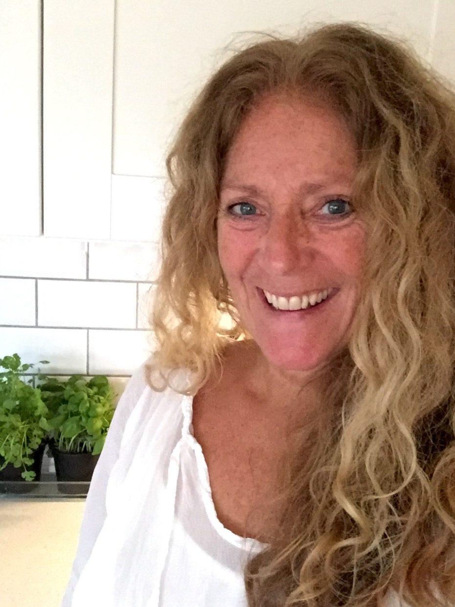 Hanne Langeland